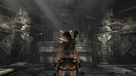 《古墓丽影7》游戏截图12图片