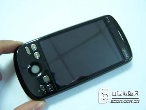 3寸全触控屏 HTC G2智能手机售2250元_太原手机行情-中关村在线