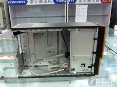 低碳环保竹子材质 富士康MINI机箱140