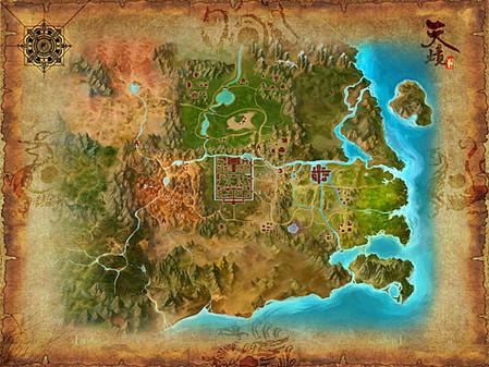 《天境》梦境大陆比真实还真实?