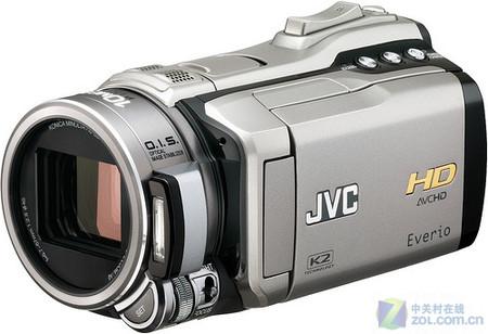 图为:JVCGZ-HM1 HD
