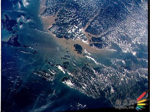 世界上最大的岛群——马来群岛