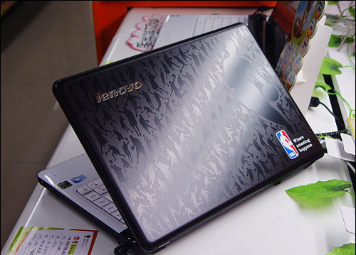 联想ideapad y450a-tsi(nba特色版)笔记本