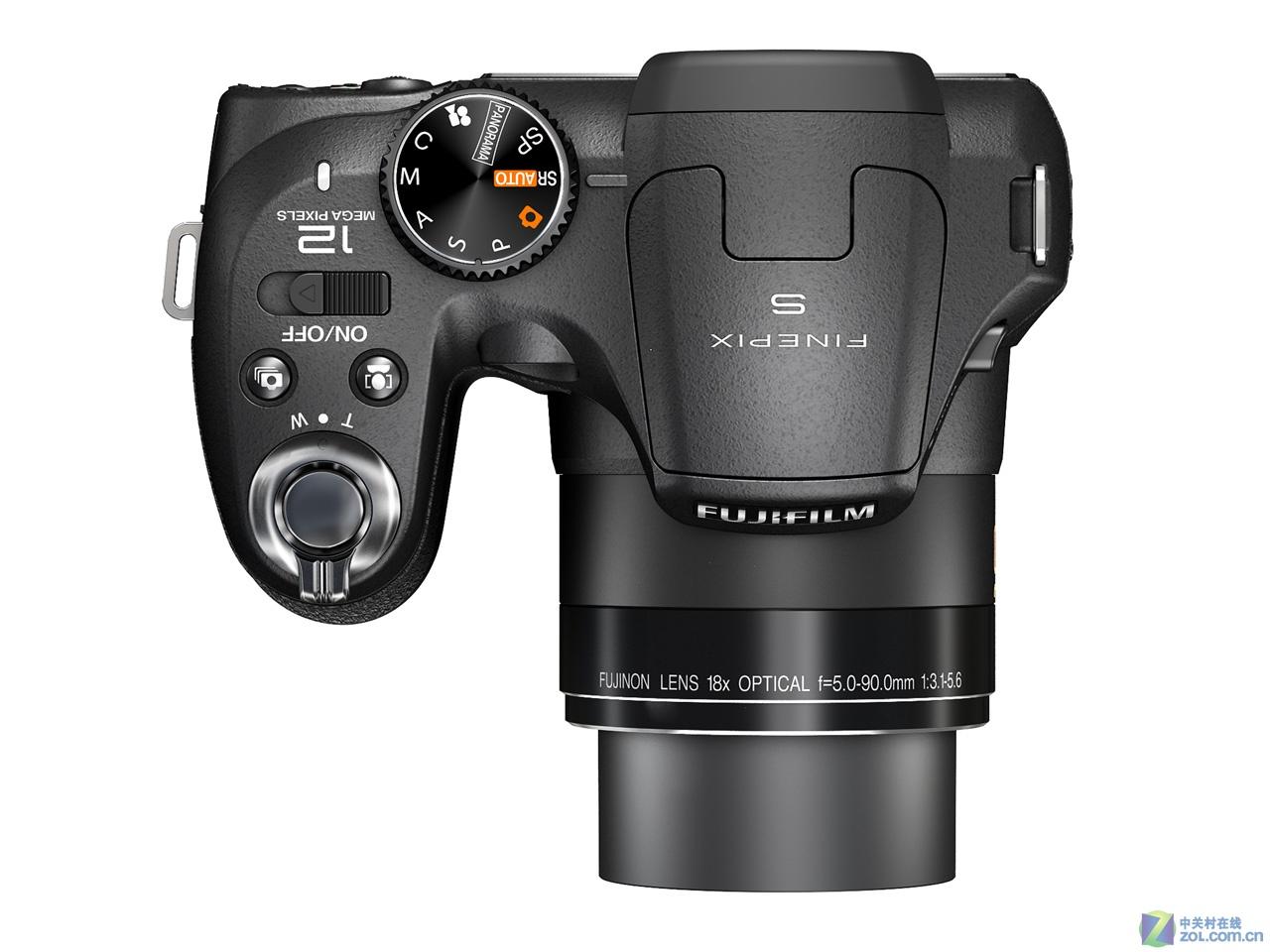图为:富士s2900hd数码相机; 富士数码相机;  富士finepix s2900hd