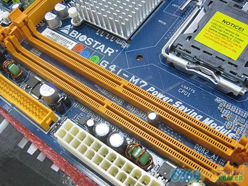 g41主板跳线安装图