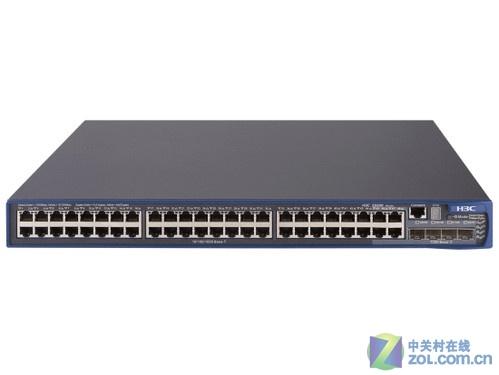 精致简约 H3C S5500-48P-SI西安热卖