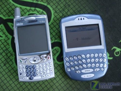 最低价黑莓手机!黑莓7290仅售339元