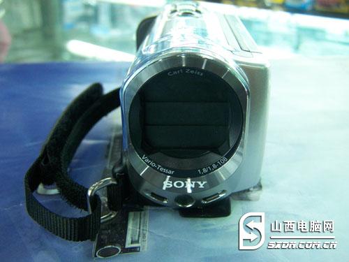 索尼DCR SX43E