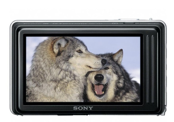 水下拍摄效果,在tx5镜头和液晶屏上都具有氟涂层,可以更好的防止水渍
