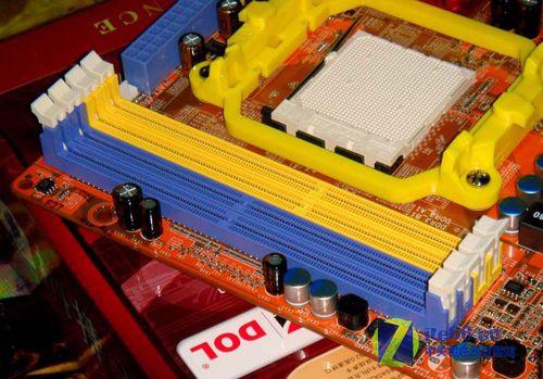 梅捷SY-N6PM3-RL-四相固态供电 梅捷SY N6PM3 RL售391元图片