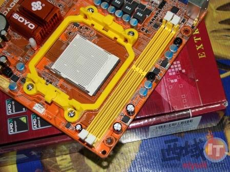 梅捷 SY-A785M3-GR-超值看得见 梅捷开核785G爆399最低价图片