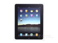 苹果 iPad(16G/WIFI+3G版)