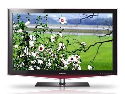 三星 la46b650t1f液晶电视