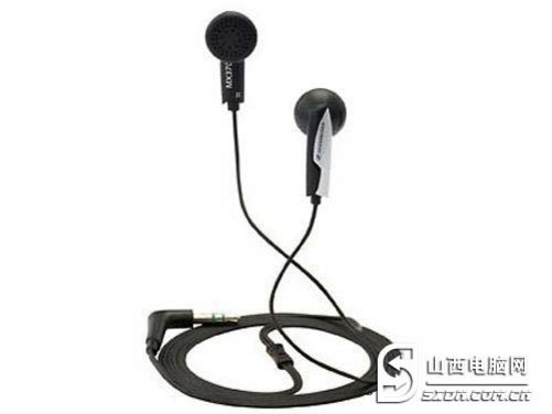 女性专用耳机 森海塞尔mx271售140元
