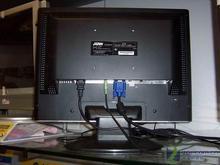 80G硬盘300元!5ms+DVI宽屏1999促