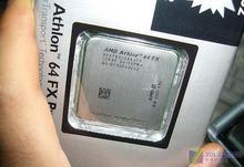 主频达3.2GHz AMD将推终极FX-66处理器