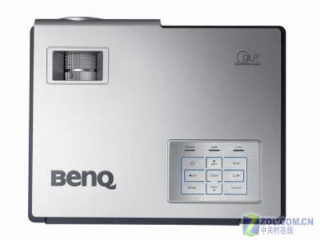 便携也促销 明基投影CP225低价送幕