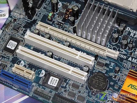 可升级独立PCI-E显卡