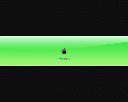 最新苹果主题系列高清晰桌面壁纸欣赏