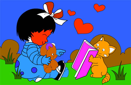 快快乐乐儿童节 送给小朋友的十款游戏