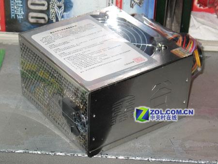 鑫谷 核动力530pq图片库 鑫谷 核动力530pq图酷 鑫谷电源高清图片