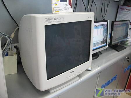 我喜欢的神级CRT显示器