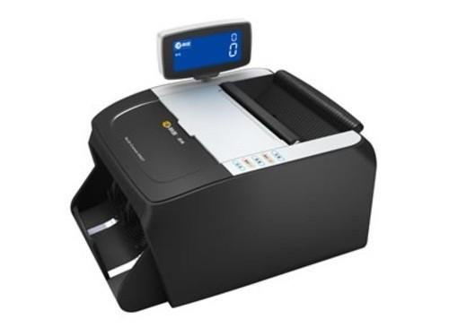 智能点钞机 西安科密D627仅售价720元
