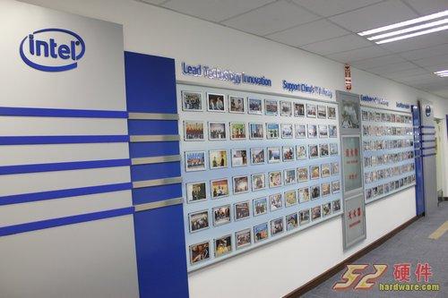 立足中国 英特尔亚太研发中心成立5周年
