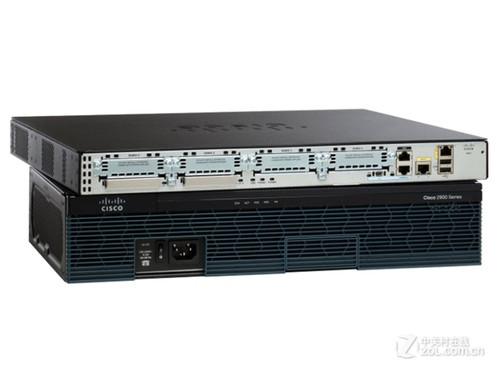 安全高效连接 思科2911/K9重庆售7200