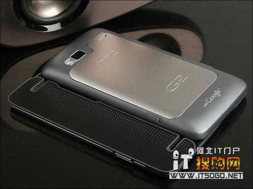 3.7寸安卓 HTC侧滑新机T版G2仅3180元