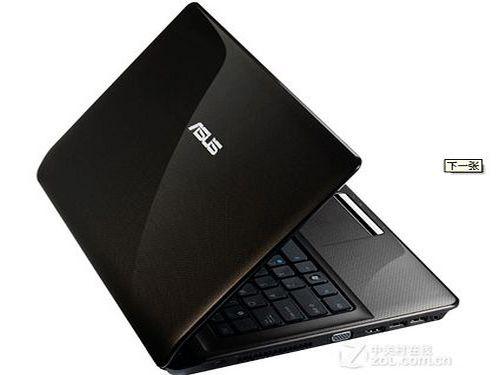 15寸双核笔记本 华硕k52xp32de-sl促销