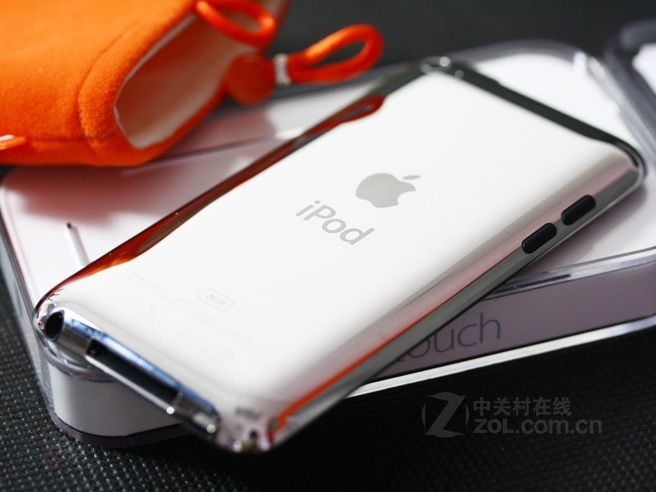 Apple iPod touch 5(16GB)蘋果平板手機報價