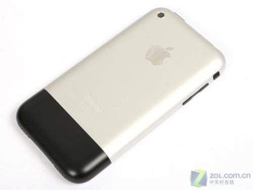 苹果智能手机 iphone(16g)烟台售4099