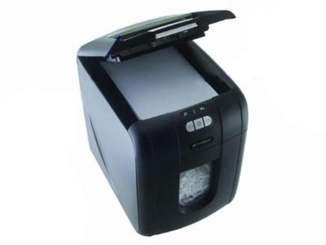 快速便捷GBC Auto+100碎纸机售1999元