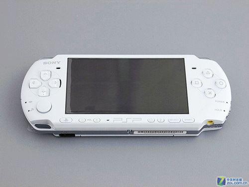 索尼mp4价格_便携白色索尼PSP-3000烟台仅售1580元-索尼 PSP-3000(PSP-3006) 珍珠白 ...