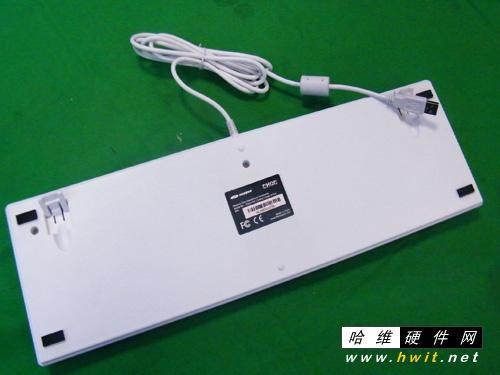 机械键盘使用了usb接口与电脑进行连接