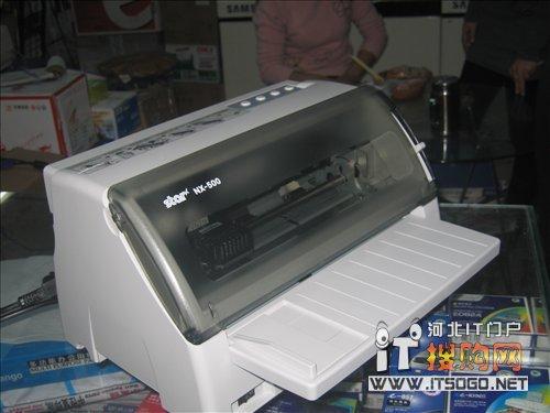 商用办公型打印机 star nx500热销中!