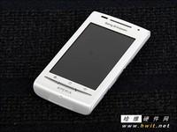 完美升级Android 2.1 索爱X8合肥1290元