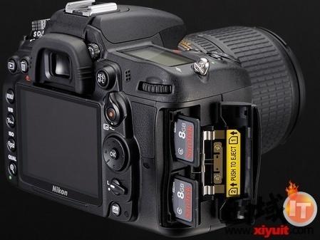 尼康d7000机身_39对焦高清视频 尼康D7000单机7999元-尼康 D7000_成都数码相机行情 ...