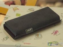 首报iriver E10上市 6GB外形胜过iPod