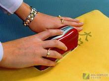 一手在握 世界上最小的打印机(图文)