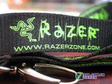 价值68元的Razer挂绳