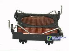 1U服务器专用 AVC工包纯铜散热器88元