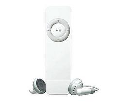 苹果 iPod shuffle(512MB)