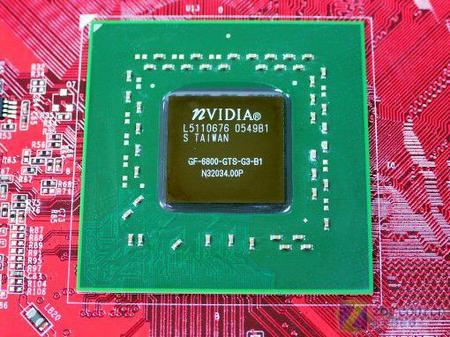 打破价格僵局 盈通GF6800GS降至680元
