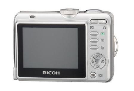 理光RR660