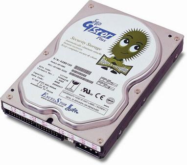 易拓安全硬盘――数据保护专家