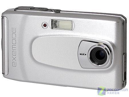 真正CCD!700元的500万像素数码相机