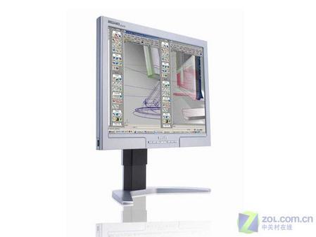 有钱人公认最好的显示器――飞利浦200WB7