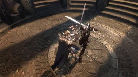 动作RPG《精灵之书》新游戏画面公开